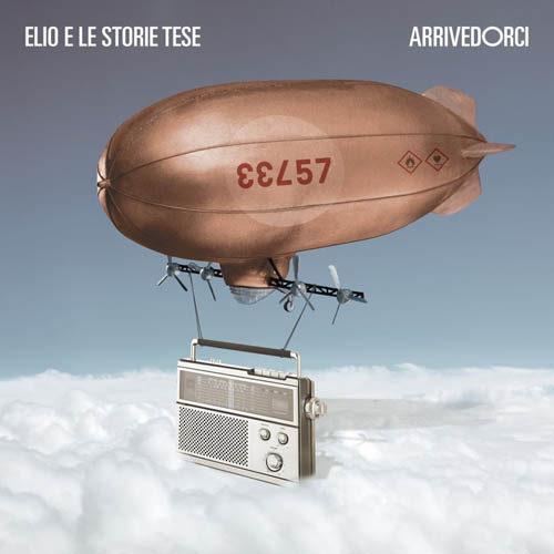 Elio e le storie tese al 68° Festival di Sanremo con il brano Arrivedorci
