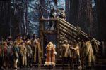 La fanciulla del West in scena al Teatro Alighieri di Ravenna