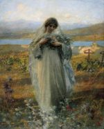 Giuseppe Mentessi (1857-1931) – Artista di sentimento