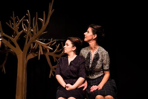 Godot di Giorgia Mazzucato al Teatro Stabile di Roma