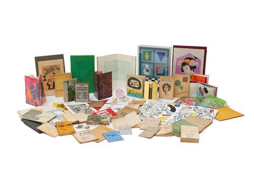 Libri, Manoscritti e Incisioni. In asta una singolare raccolta di libri d'artista