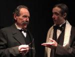 130 anni di Ecce Homo, in scena Il Sogno di Nietzsche: amore, follia e pensiero del grande filosofo. Teatro Stanze Segrete