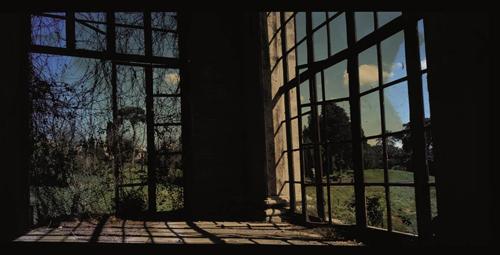 Il segreto della luce, la mostra di Carlo Gavazzeni Ricordi al Parco Archeologico di Ostia Antica