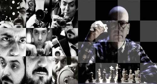 Il viaggio mentale di Stanley Kubrick secondo Barlozzetti, Achilli e Pietropaoli in scena al Palladium di Roma