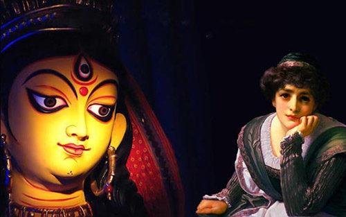 L'Universo poliedrico del femminile da Kali a Desdemona