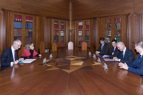 Siglato l'accordo su prevenzione e contrasto dei crimini informatici