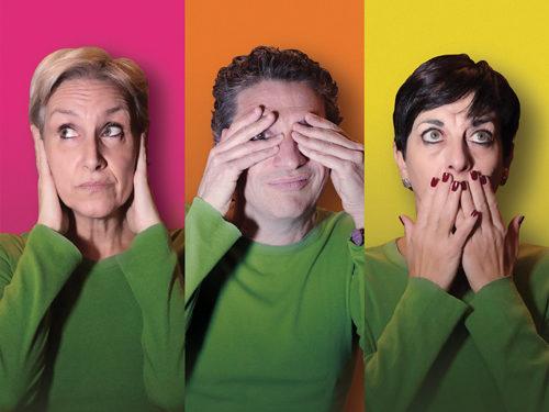 Non dirlo a nessuno, la commedia in scena al Teatro Martinitt di Milano dal 22 febbraio