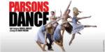 Parsons dance in scena al Teatro Brancaccio di Roma dal 9 febbraio