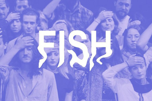 FISH, l'esperimento teatrale di Dynamis in scena al PimOff di Milano