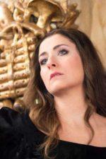 Prime donne, il recital di Maria Grazia Schiavo al Palladium di Roma