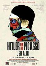 Remo Anzovino, online il trailer del docu-film Hitler contro Picasso e gli altri – L'ossessione nazista per l'arte