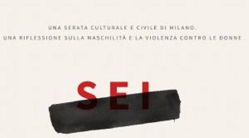 """""""Sei mia"""". Serata culturale al Piccolo Teatro – Teatro Studio Melato di Milano"""