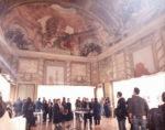 SetUp Contemporary Art Fair 2018, grande successo per la VI edizione a Palazzo Pallavicini a Bologna