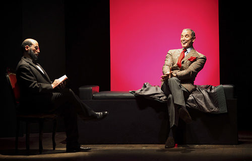 Sulle spine, il noir psicologico sul bullismo con Urbano Barberini al Teatro Palladium di Roma