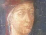 """De Liberis: """"Scoperto un ritratto di Dante giovane, è opera di Puccio Capanna"""""""