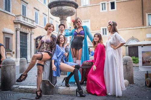 Le Dissolute Assolte, le donne del Don Giovanni tornano in scena al Teatro Arciliuto di Roma