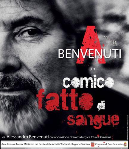 Finalmente al via il II atto della stagione al Teatro La Fenice di Arsoli