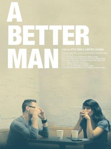 """Il film """"A better man"""" alla Federazione Trentina della Cooperazione"""