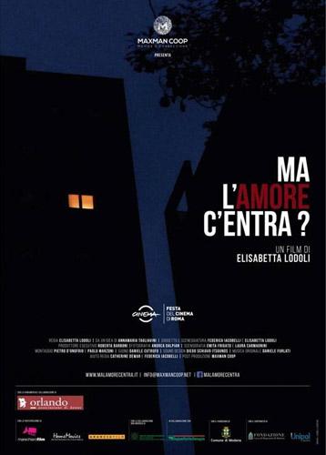 AAMOD presenta MA L'AMORE C'ENTRA? Film e dibattito con Elisabetta Lodoli, Manuela Fraire e Daniele Vicari