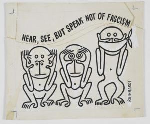 Ad Reinhardt. Arte + Satira alla Galleria Civica di Modena