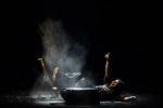 Alfonso Sessa in Vita morte e miracoli del 1799 al Teatro Palladium di Roma