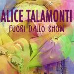 L'esordio  discografico di Alice Talamonti