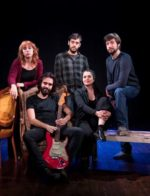 BLUES IN SEDICI, in scena al ALTROVE TEATRO STUDIO
