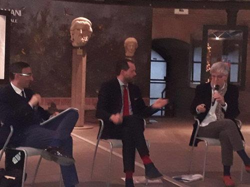 Il Polo Museale della Calabria al Planetario