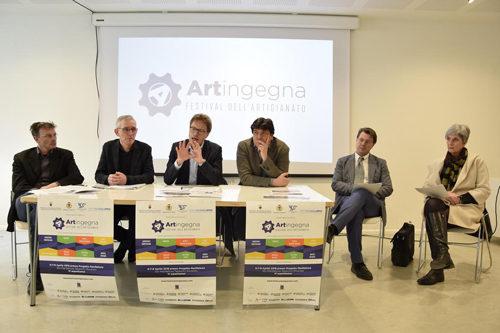 Artingegna 2018, torna a Rovereto il Festival dell'artigianato, per la prima volta in Progetto Manifattura