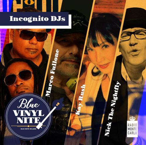 Al Blue Note di Milano scoppia la Vinile-Mania