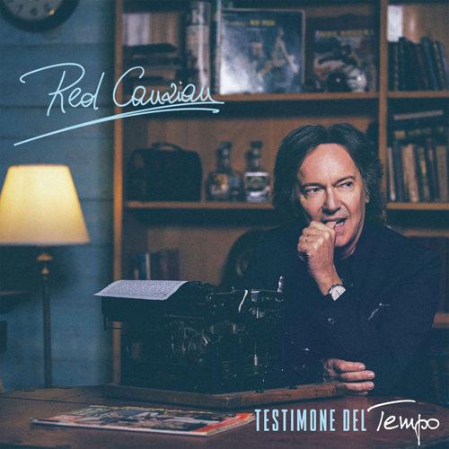 L'Impossibile, il nuovo il nuovo singolo estratto dall'album Testimone del tempo di Red Canzian approda in radio