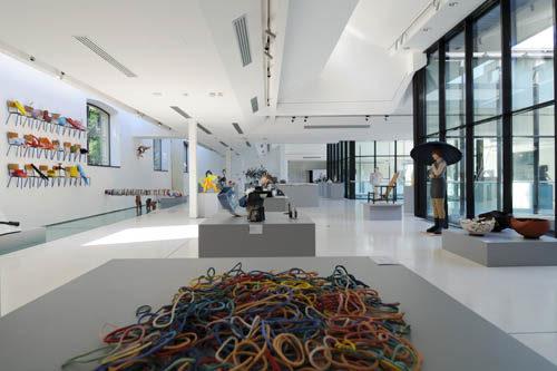 Ceramics Now, il meglio dell'arte contemporanea internazionale al MIC di Faenza