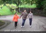 Corridoio umanitario. Unicef racconta la bella storia di Badia arrivata a Trento