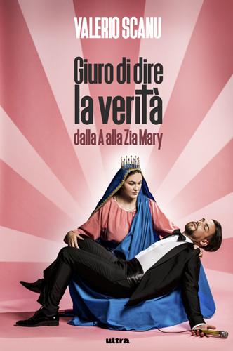 Valerio Scanu raddoppia, è uscita la sua seconda autobiografia Giuro di dire la verità – dalla a alla zia Mary