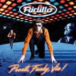 """Pronti, Funky, Via!"""", il nuovo disco dei Ridillo"""