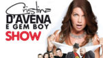 Cristina D'Avena & Gem Boy live all'Estragon Club di Bologna