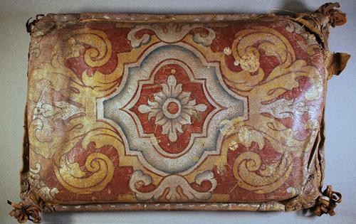 I segreti dei restauri svelati al castello del Buonconsiglio