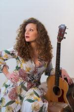 Surya, il nuovo album di Eleonora Bianchini