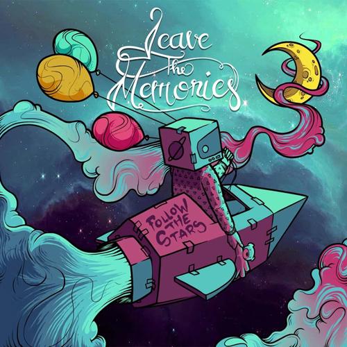 Follow the stars, l'atteso disco della band veneta Leave the memories è uscito