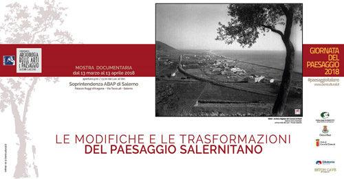 Giornata del Paesaggio, grande successo a Salerno e Avellino