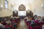 L'Ippogrifo in cielo e l'aratro in terra, l'incontro alla Biblioteca Classense di Ravenna