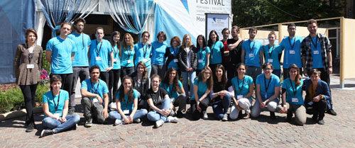 Il Trento Film Festival cerca giovani volontari per la 66esima edizione