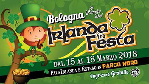 Modena City Ramblers a Irlanda in Festa al Parco Nord di Bologna