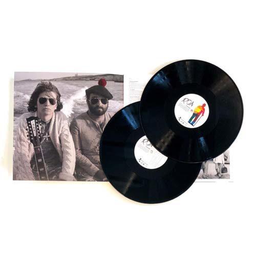 LUCIO, il nuovo progetto discografico di RON è disponibile anche in doppio vinile 180gr