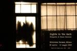Lights in the dark, la mostra di Franco Bacoccoli alla Biblioteca Sormani di Milano