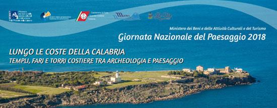 Lungo le coste della Calabria: templi, fari e torri costiere tra archeologia e paesaggio