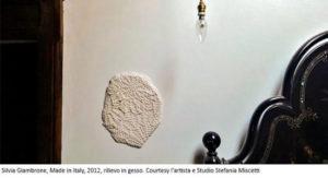 Mottenwelt alla Galleria Marcolini di Forlì
