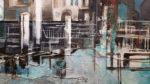 Pantone Lake Como, nuova mostra personale a Menaggio