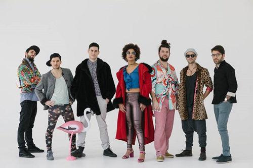 Rumba De Bodas. Super Power! Release Party all'Estragon di Bologna