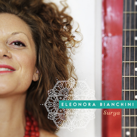 Surya, il nuovo disco di Eleonora Bianchini è uscito